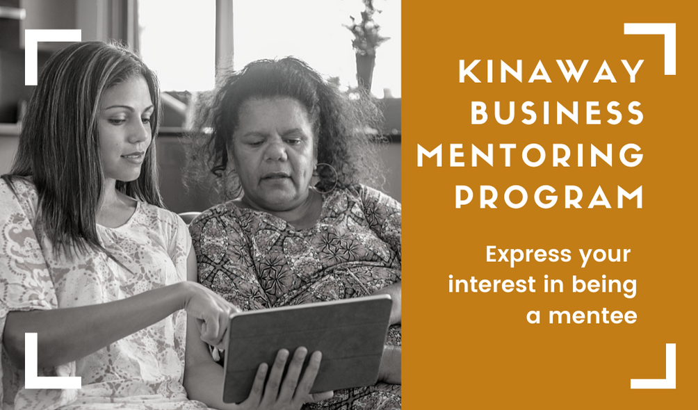 Looking for a Mentor?